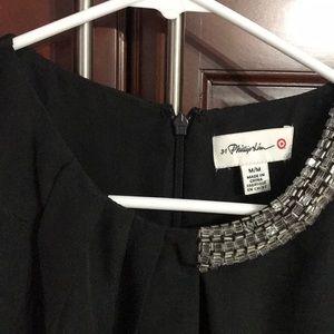 3.1 Phillip Lim for Target black dress w/ pockets